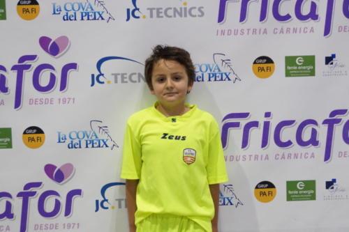 Aleix Rincon